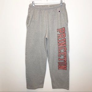 Champion Men's Princeton Sweatpants